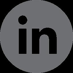 Iconmonstr Linkedin 4 Icon 256 Gensjohnson